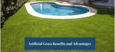 Artificial Grass Benefits and Advantages