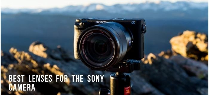 Best Lenses for the Sony Camera