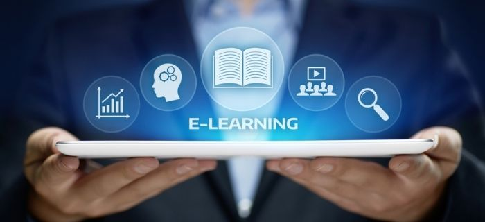 How E-Learning changed the Education System during Pandemic Covid-19