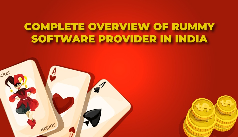 Complete Overview of Rummy Software Provider in India
