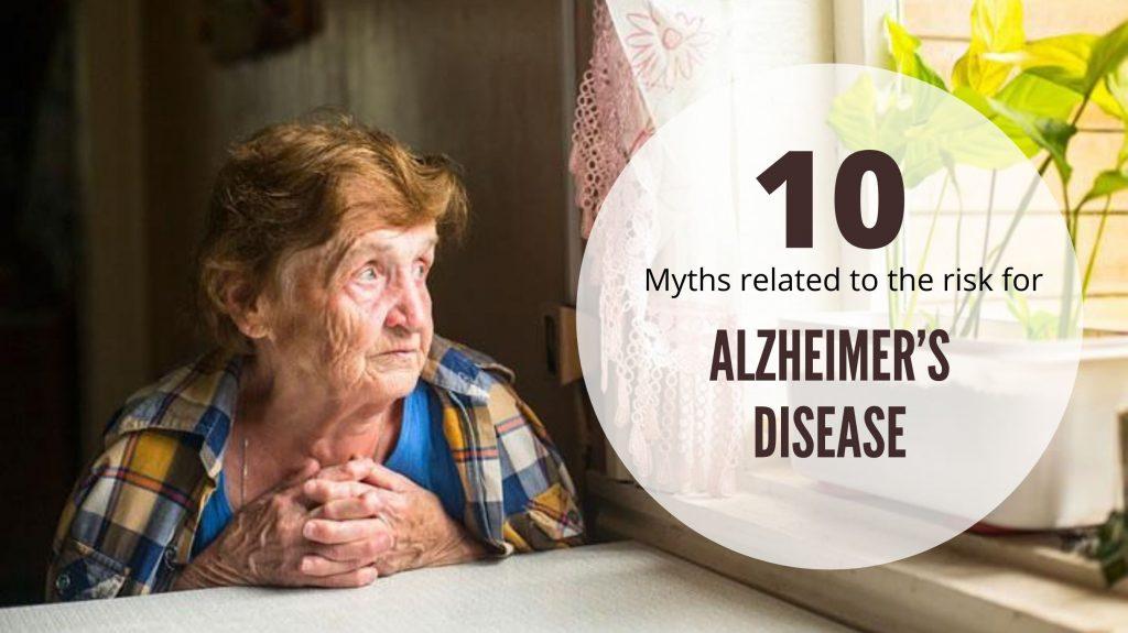 Risk for Alzheimer's Disease