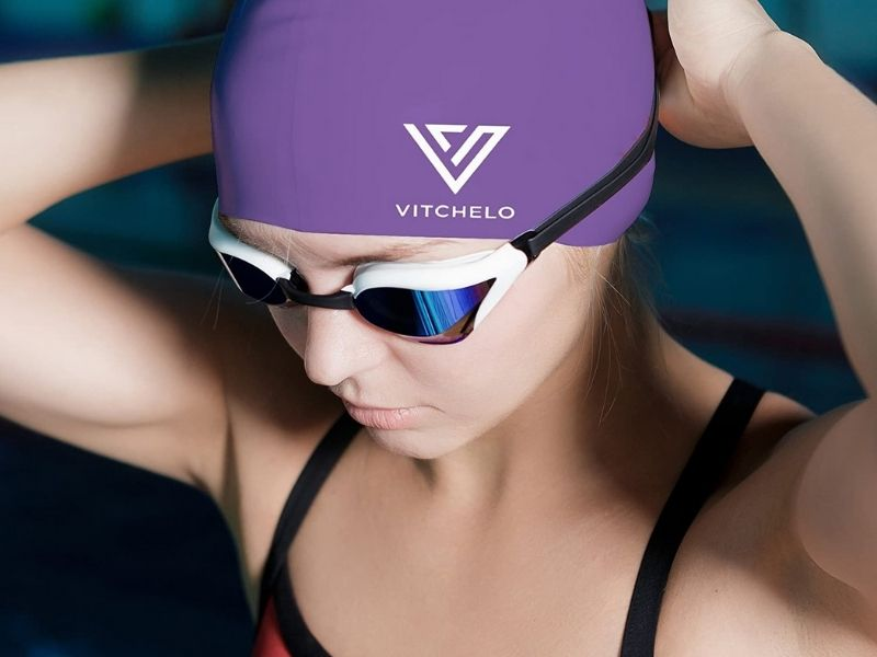 Swim Capping 101: How to Put on Swim Caps in Two Different Ways