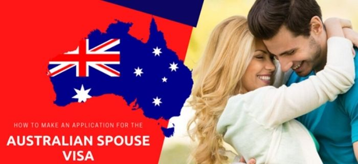 How To Make An Application For The Australian Spouse Visa