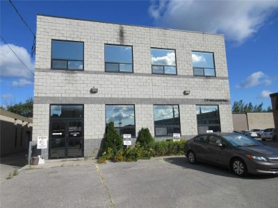 commercial property for sale in Toronto