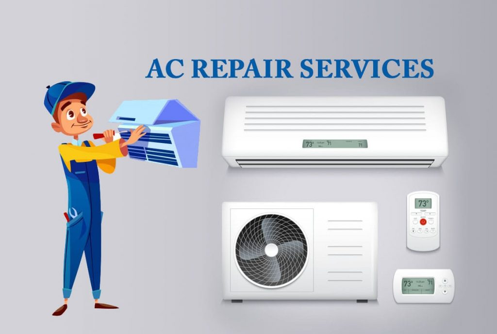 AC-coil-cleaning-Dubai