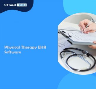 Physical Therapy EHR software cost