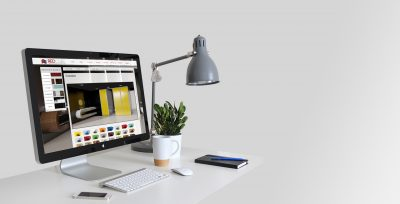 Tips to Improve Your Website's Visual Appearance