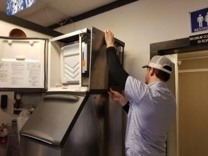 Commercial Ice Machine Repair near Me