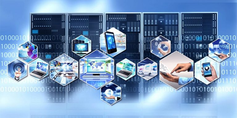 The Importance of Storing Physical Servers in a Data Center
