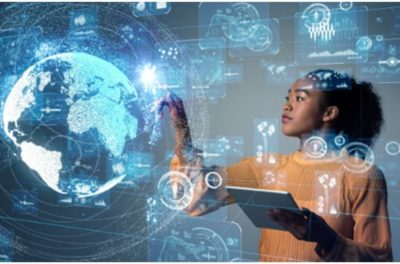 How is AI Shaping The Future of Work