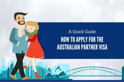 How to Apply for the Australian Partner Visa