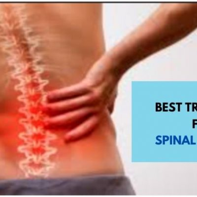 Best Treatment for Spinal Stenosis