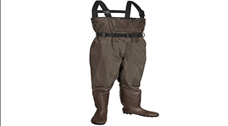 Fishing Boots and Waders
