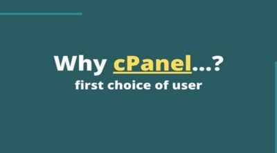 cpanel hosting isbest choice of people