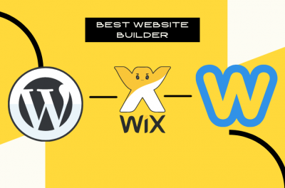 best website builder