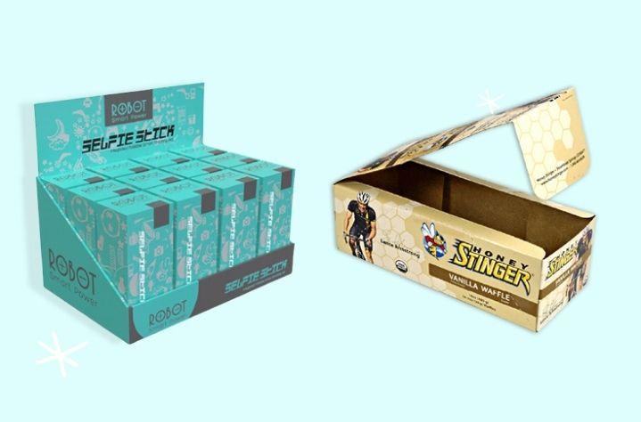 Cardboard Display Boxes3