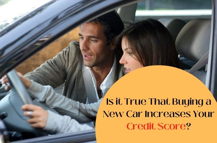 Does a Car Loan Build Credit, Does a Car Loan Help My Credit Score, How Does Buying a Car Affect Your Credit