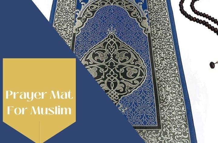 Prayer Mat For Muslim
