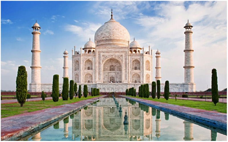 Visit The Best Architectural Monuments