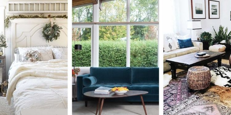 Want to Make a House a Home? Read the 7 Interior Design Tips