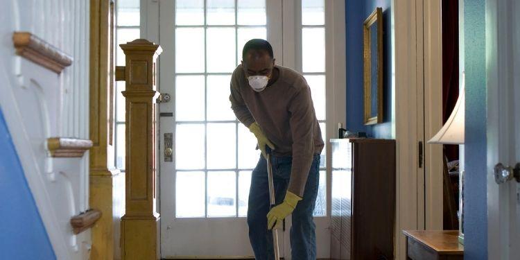 6 Ways Cleaning Services El Paso TX