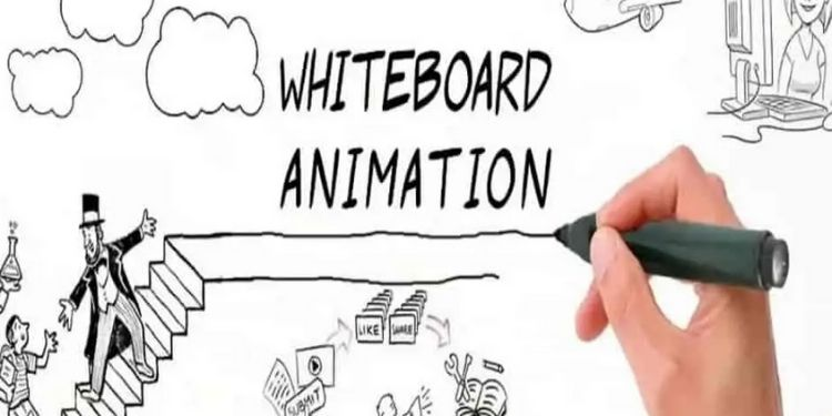 7 Whiteboard Animation Software To Make Your Creation Awesome!