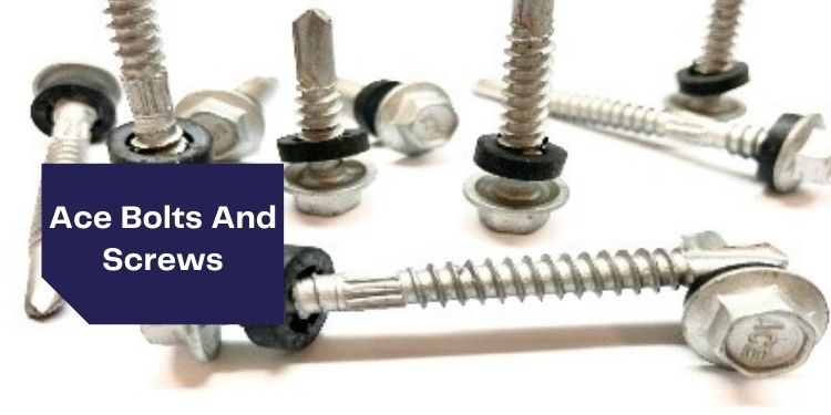 A Brief History About Ace Bolts And Screws As Nut, Bolt Screw Buyer
