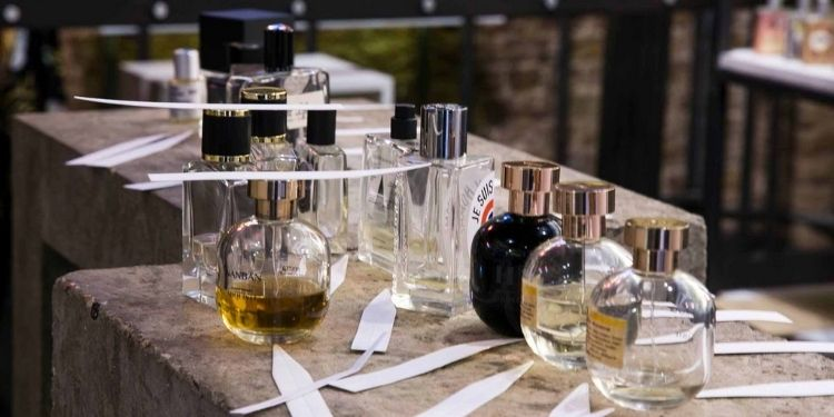 Buy Authentic And Heavenly Fragrances From Perfume Shop London