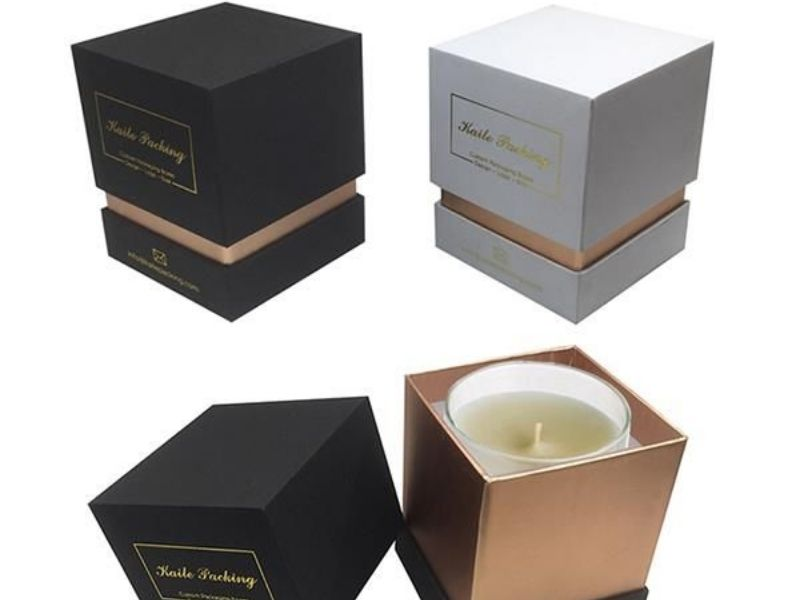 Are Candle Boxes Useful For Wholesalers And Retail Sellers?