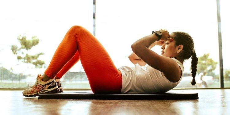 How to Build Your Own Workout Routine
