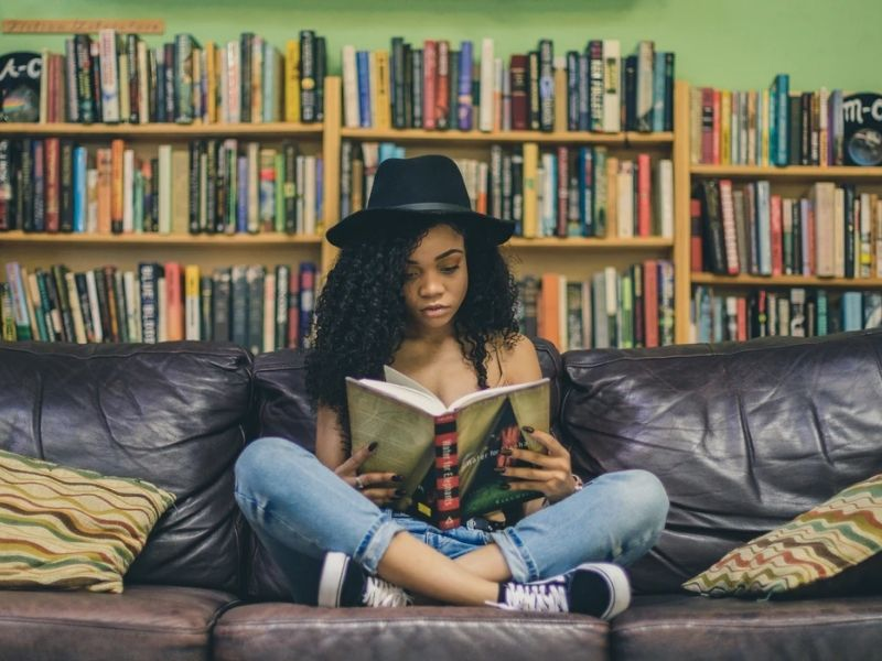 tips on how to focus on reading