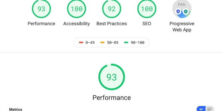 Ideas to Optimize Your Page Experience for Google Algorithm Update 2021