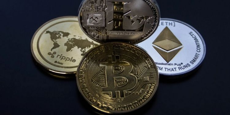 In the Cryptocurrency World, Digital Marketing