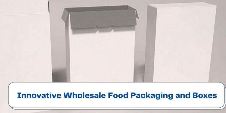 Innovative Wholesale Food Packaging and Boxes