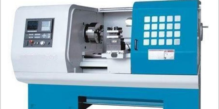 Introduction To The CNC Lathe And Its Parts
