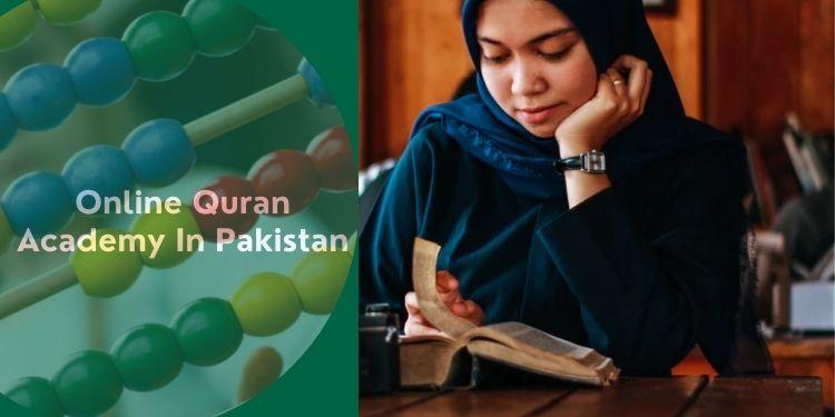 Online Quran Academy In Pakistan