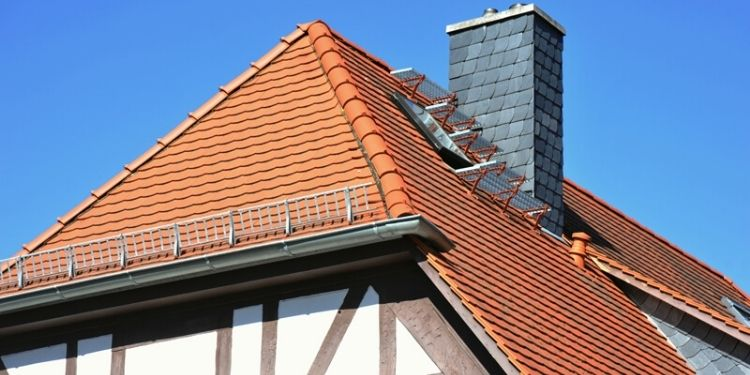 Professional Roofers Service in London provides high quality services