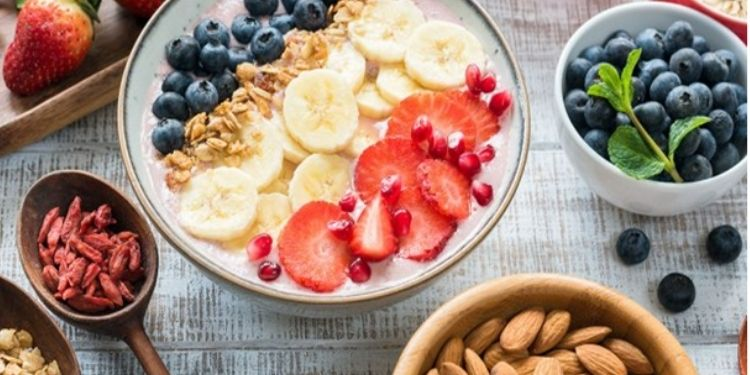 Stay Awake with Healthy Brain Foods