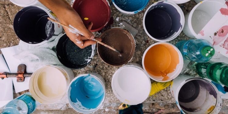 Top 5 Commercial Paint Colors For Your Business