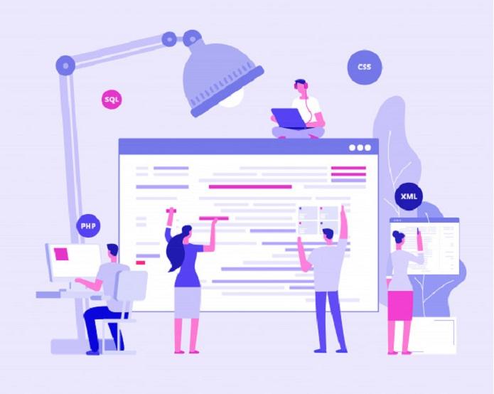 Top Trends of web development 2021