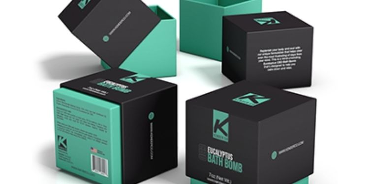 Unique Soap Packaging Boxes is the Way to Your Brand Success