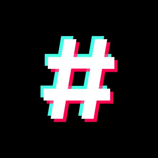 Usage of Trending hashatgs