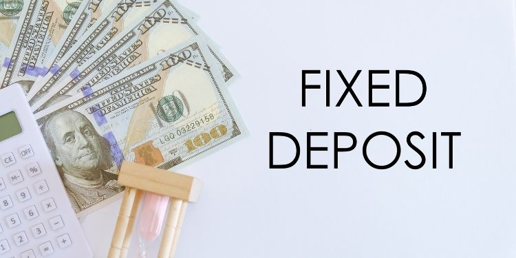 What Are The Different Types Of Fixed Deposits?