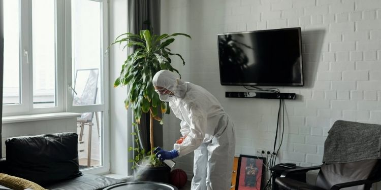 Why Is Commercial Cleaning Dallas Essential For Your Workplace?