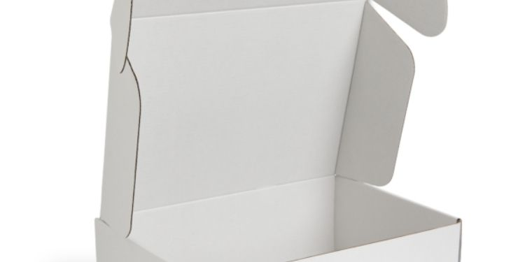 Create your own white mailer boxes the most desirable design of the worlds
