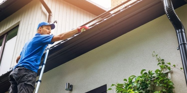 5 Reasons To Install Gutters In Your Home