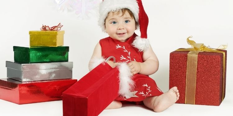 8 Gift Ideas For Your Super Cute Little Baby Sister