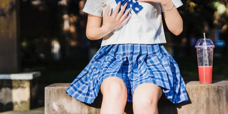 A Guide to Wearing Your School Uniform