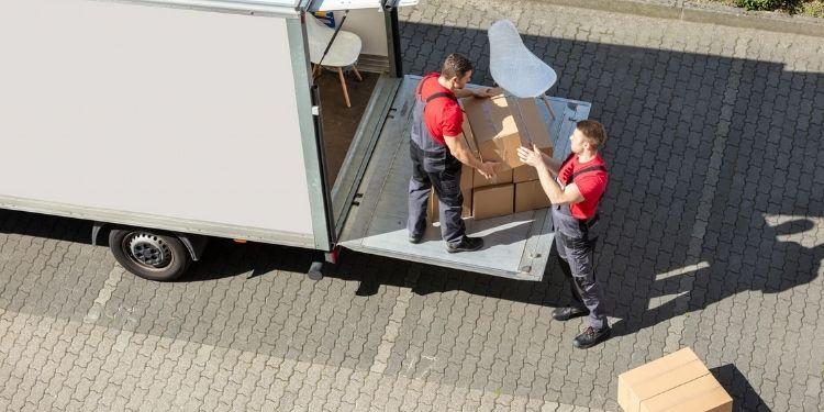 Advantages of hiring a man and van London service