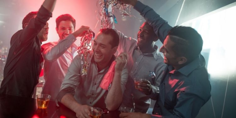 Bachelor Party Ideas for an Unforgettable Trip